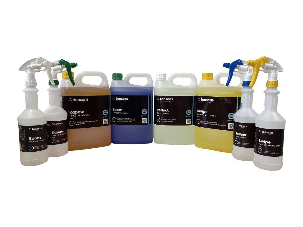 Bulk Chemicals Sunshine Coast