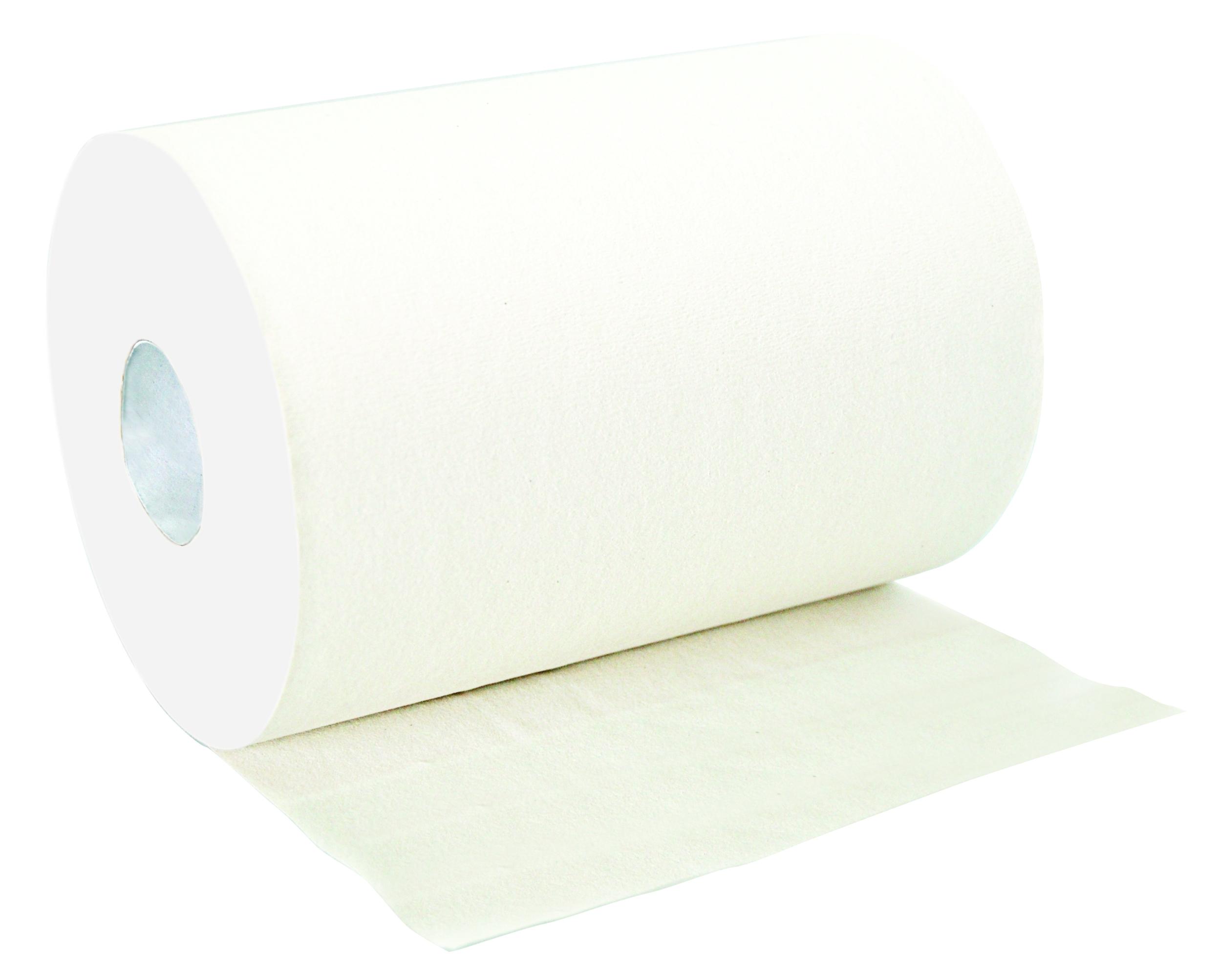 Paper Roll Towel