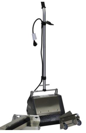 CRB 20cm TM3 Carpet Cleaning Machine