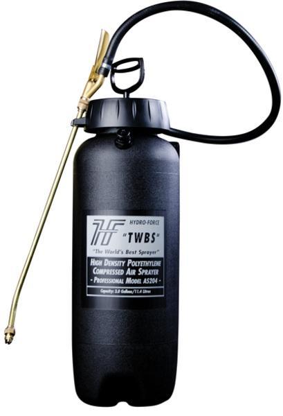 Hydroforce TWBS 12L Sprayer / 3 Gallon