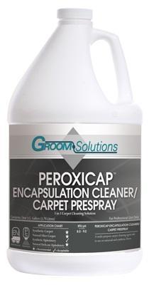 Groom Peroxicap Encapsulation/Presray