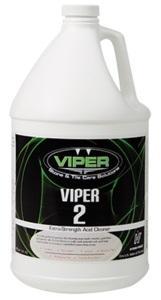 Hydroforce Viper 2 Acid Cleaner 3 78l Chemical Tile