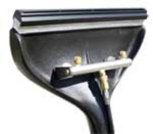 """Delrin Slotted Glide Fits Evo Wand 12"""""""