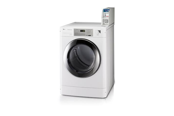 Lg Giant C Coin Operated Dryer Rv1329an4 Laundry