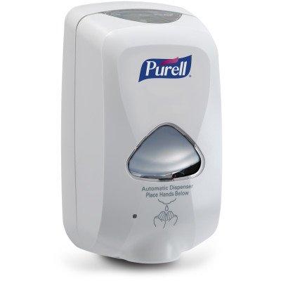 Purell Tfx Touch Free Dispenser Hand Sanitiser Purell