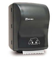 Baywest Hand Towel Dispenser