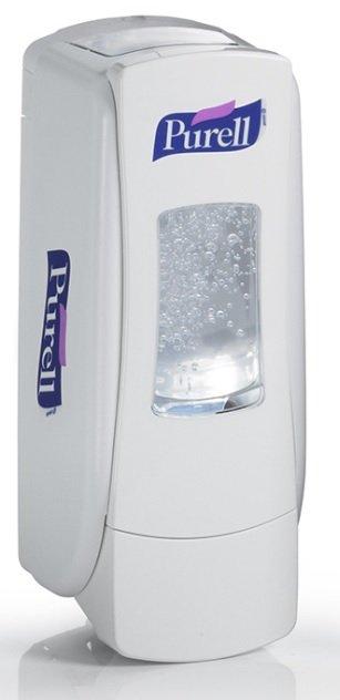 Purell ADX7 Manual Dispenser White