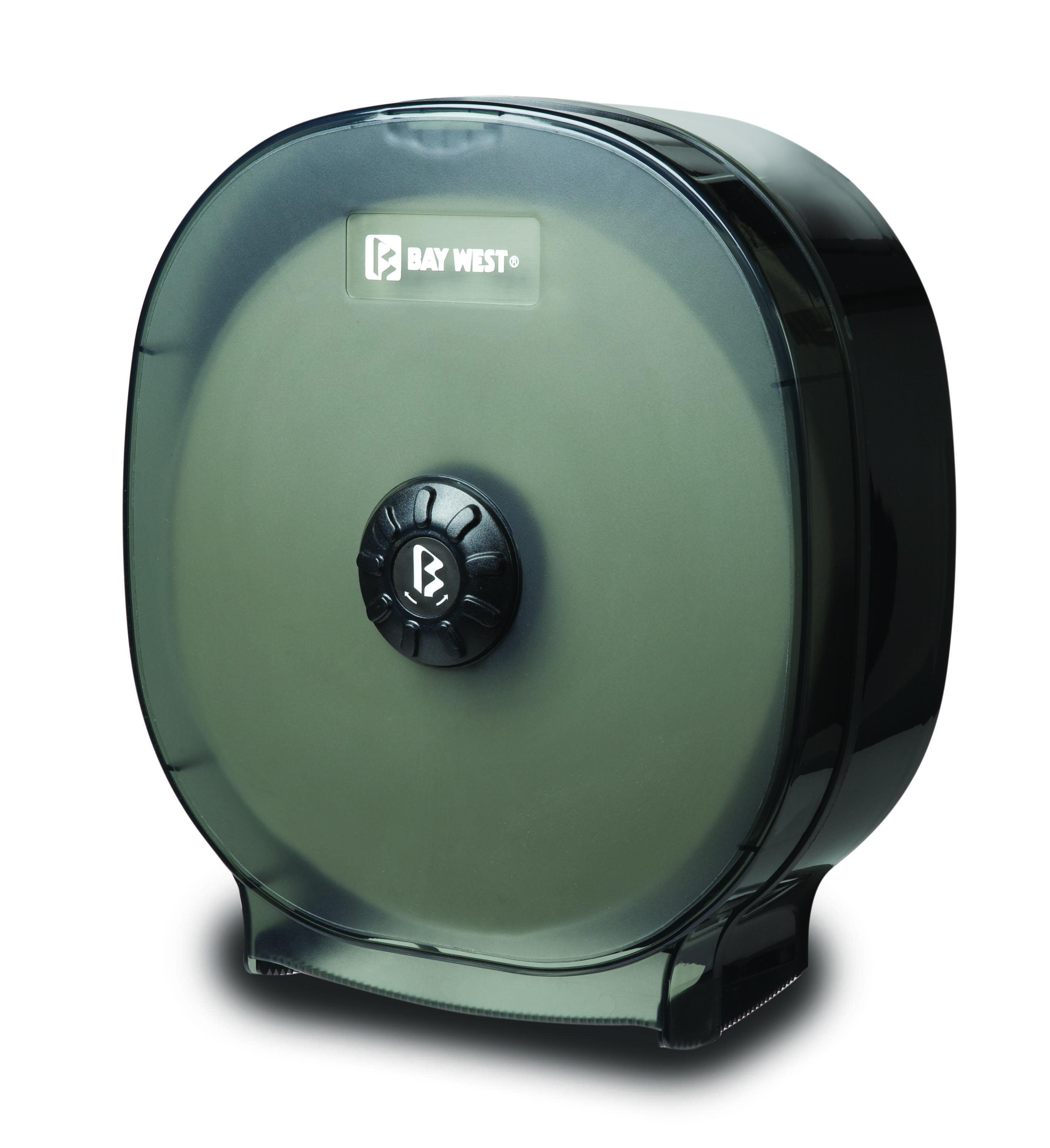 Baywest Jumbo Toilet Roll Dispenser