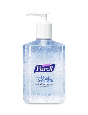 Purell Instant Hand Sanitiser Pump 240ml
