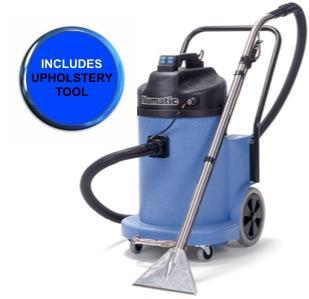 Numatic Ctd900 Carpet Shampooer Carpet Cleaning