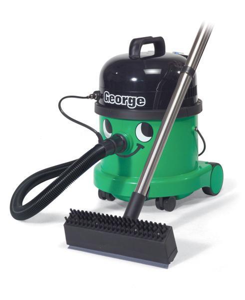 Numatic George Carpet Shampooer GVE370