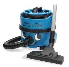Numatic Junior Vacuum Cleaner