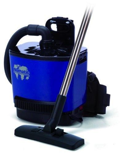 Numatic Ruc Sac Backpack Vacuum Cleaner Vacuums