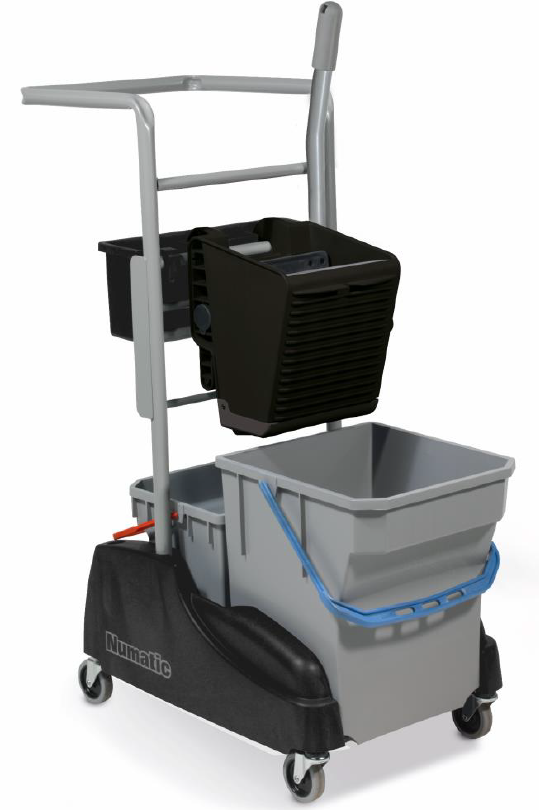 Numatic Twin Mop Bucket System Janitorial Supplies Mop