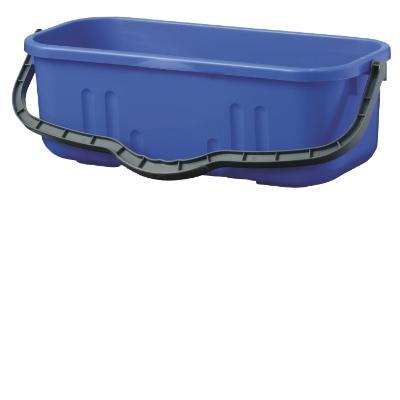 Oates Duraclean Window Bucket 18L
