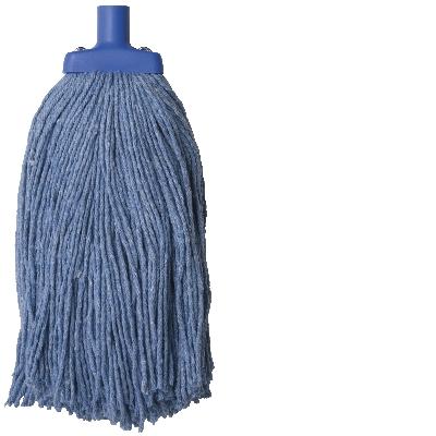 Oates Duraclean Mop Head 400g Blue