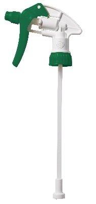 Canyon Spray Trigger 225mm Stem Green