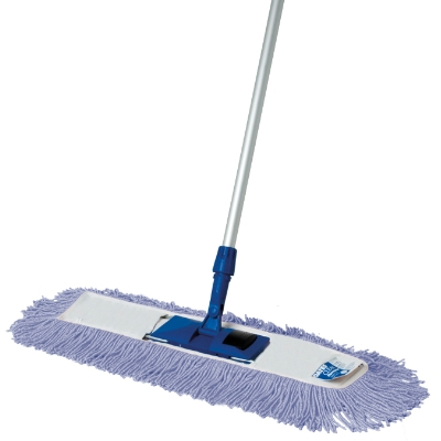 Oates Contractor Dust Control Mop 60cm