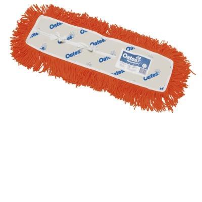 Oates Electrostatic Mop Fringe Only 60cm
