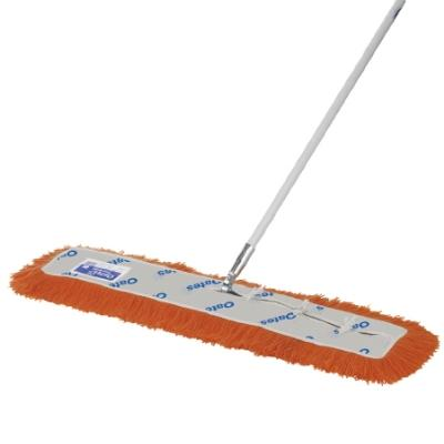 Oates Electrostatic Mop Complete 90cm Janitorial