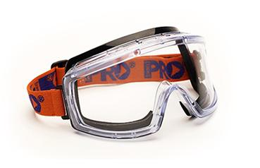 Pro Choice Clear Goggles  3700