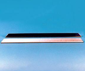 PMF Mach 15 Titanium Wand Glides replace