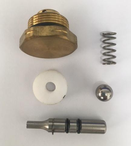 Repair Kit 800psi Trigger PMF with Nut