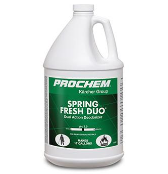Prochem Fluorosil Spring Fresh Duo 3.78L