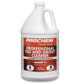Prochem Tile Grout Cleaner 3 78l Chemical Tile And