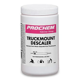 Prochem Truckmount Descaler 0.9kg