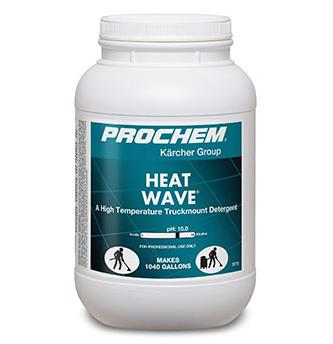 Prochem Heat Wave Extraction 2.95kg