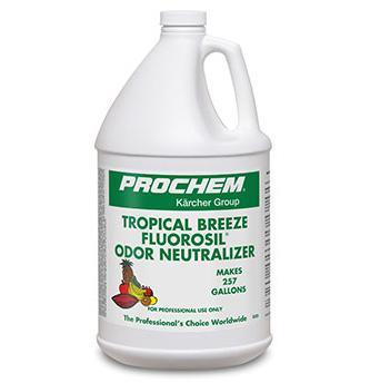 Prochem Fluorosil Tropical Breeze 3.78L