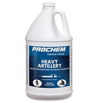Prochem Heavy Artillery Prespray 3.78L