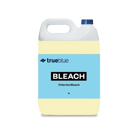 True Blue Bleach 4% 5L