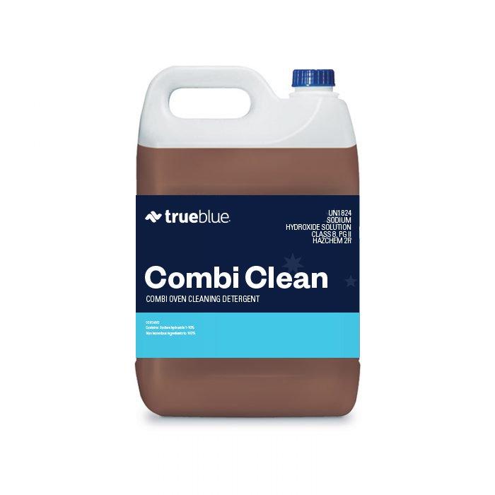 True Blue Combi Clean 5L