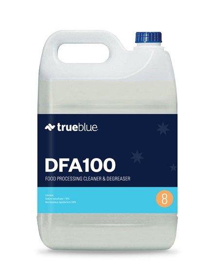 True Blue DFA100 Kitchen Degreaser 5L