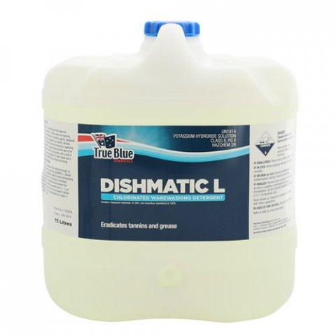 True Blue Dishmatic L Automatic Dish 15L