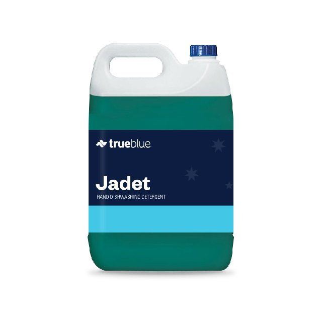 True Blue Jadet Hand Dishwash Liquid 5L