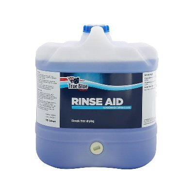 True Blue Rinse Aid 15L