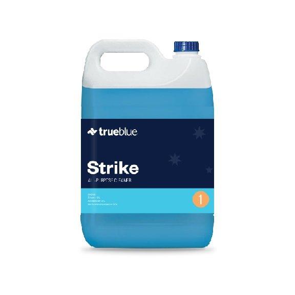 True Blue Strike Spray and Wipe 5L