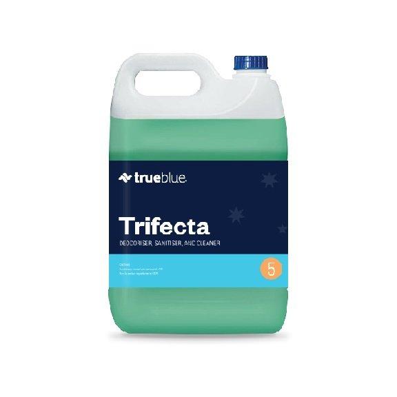 True Blue Trifecta Anti-Bacterial 5L