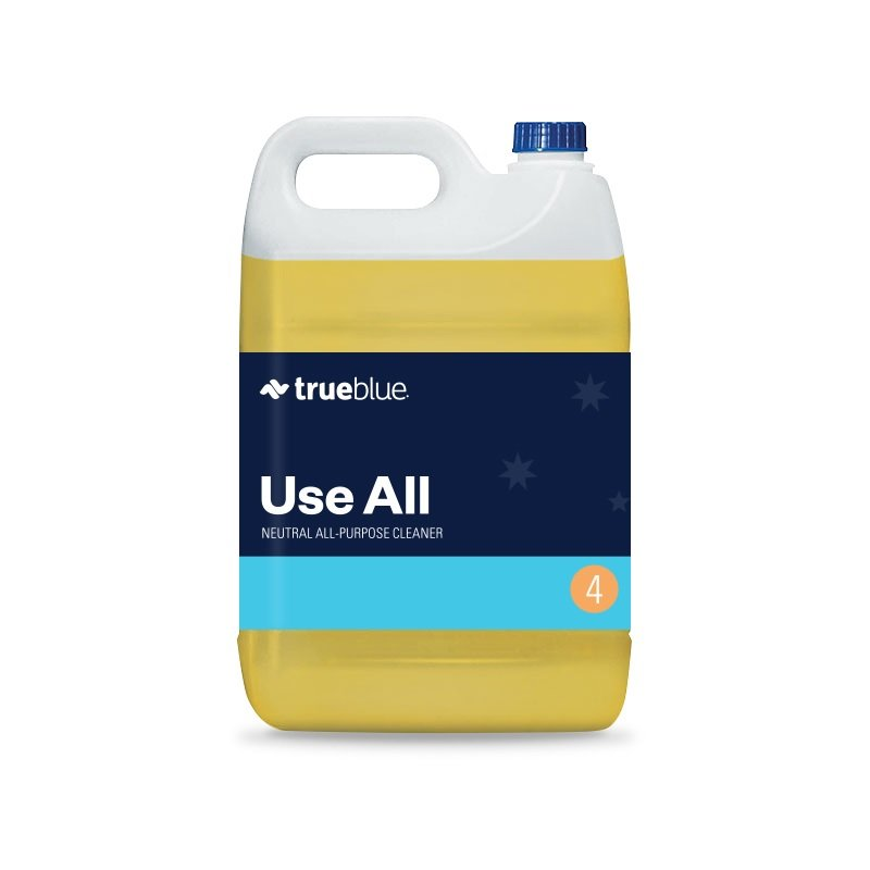 True Blue Use All Neutral Cleaner 5L