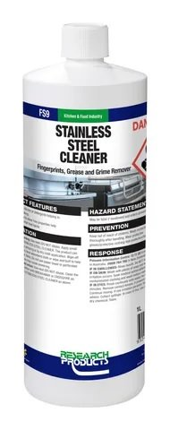 Research Stainless Steel Cleaner 1L