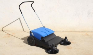 Push Sweeper Stolzenberg Twinner 800 - Click for more info
