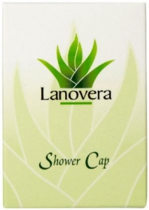 Lanovera Shower Cap Boxed 250 - Click for more info