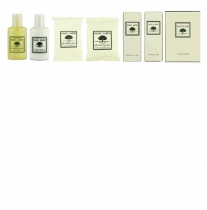 Concept Amenities Basic Earth Bath Gel 2 - Click for more info