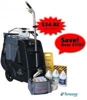 500Psi Hot Water Carpet Cleaning Kit