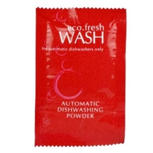 Eco Fresh Dishwasher Powder QTY 500 - Click for more info