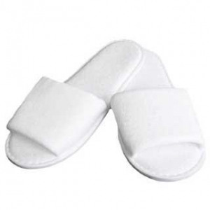 Terry Towelling open toe - Click for more info