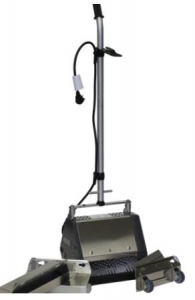 TM3 Carpet Cleaning Machine CRB 20cm - Click for more info